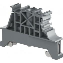 Фиксатор ВАМ4 Торц. для рейки DIN3 универсальный | 1SNK900001R0000 | TE