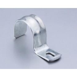 Скоба металлическая СМО 8-9 (100шт/уп) | 49319 | Fortisflex
