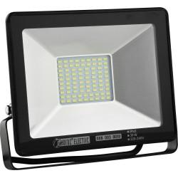 Прожектор светодиодный HL177LE 30W 6400K Черный (068-003-0030) | HRZ00001137 | HOROZ