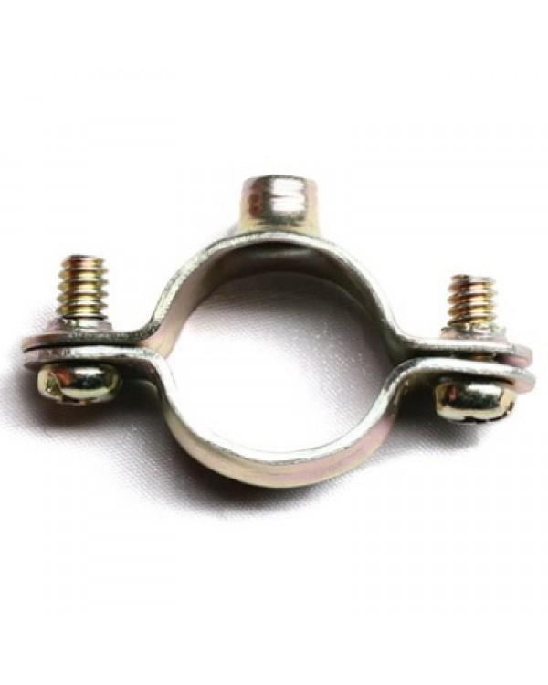 Хомут стальной с внутренней резьбой М6. д.48 - 50мм | 58048 | DKC
