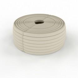 Трубка кембрик ТВ-40 ПВХ, d= 4 мм (1 м) | 49-5004 | REXANT
