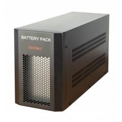 Батарейный блок для ИБП SMALLT1, Tower, 3х7Ач, 36В | BPSMLT1-36V | DKC