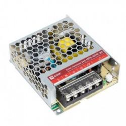 Блок питания 24В MPS-50W-24 EKF Proxima | mps-50w-24 | EKF