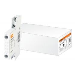 Дополнительный контакт ДК80-20 для ПРК80 | SQ0212-0042 | TDM