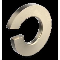 Шайба гровер М6 | CMZ10-SG-06 | IEK