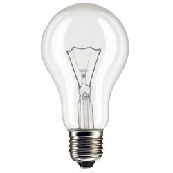 Лампа накаливания ЛОН А55 40Вт 220-240В Е27 Cl EKF Basic Simple LON-A55-40-230-E27-Cl EKF