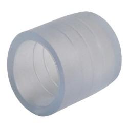 Заглушка для гибкого неона 12х12 мм | 134-039 | NEON-NIGHT
