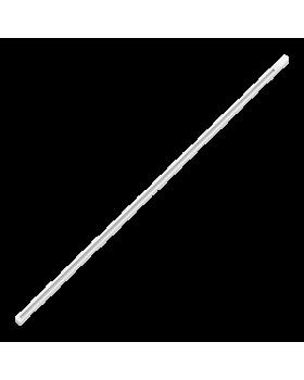 Шинопровод накладной 2м белый (с адаптером питания и заглушкой) | TR102 | Gauss