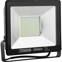 Прожектор светодиодный HL178LE 50W 6400K Черный (068-003-0050) | HRZ00001138 | HOROZ