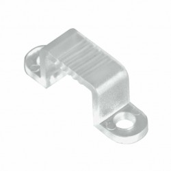 Крепеж для ленты 220V 3528 нов (10pkt) (Clip 220V 3528) | a034872 | Elektrostandard