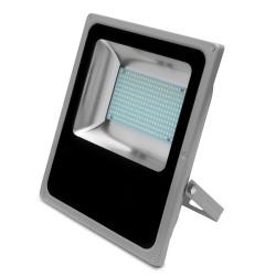 Прожектор светодиодный СДО SLIM 150Вт 15000лм (повышенной яркости) | DSV-0562 | DEKOlabs