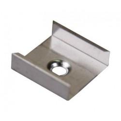 Клипса крепежная для алюминиевого профиля PAL 2406 | 1037848 | Jazzway