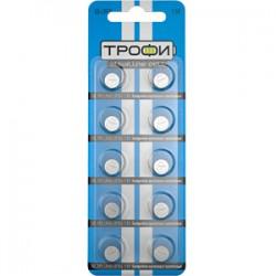 Батарейка литиевая CR2025-1BL (40/320/28160) (часовая)   C0038447   ЭРА