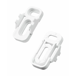 Механический аксессуар пластик белый LF-LTS-MB MOUNTING BRACKET BT35 | 4008321979025 | Osram