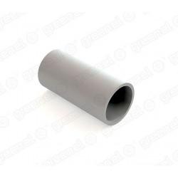 Муфта соединительная труба-труба с ограничителем D25мм | GE50252 | GREENEL