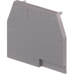 Изолятор FEM12 Торц. для M16/12 серый | 1SNA118618R0100 | TE