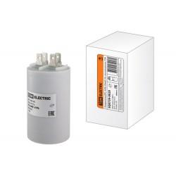 Конденсатор ДПС, 450В, 20мкФ, 5%, плоский разъем | SQ0739-0020 | TDM