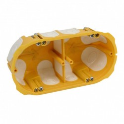 Коробка приборная KPL 64-50 / 2LD (NA)   KPL 64-50/2LD_NA   Kopos