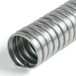 Металлорукав Р3-ПР-СЛ-Х-10 (100м/уп) | 07101 | Строитель