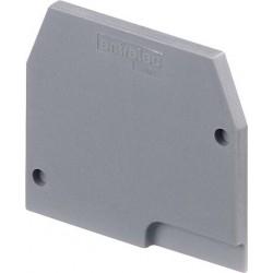 Торц. изолятор для MA2.5-M10 FEM6 серый | 1SNA118368R1600 | TE