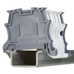 Фиксатор концевой шаг 6 мм | 037510 | Legrand