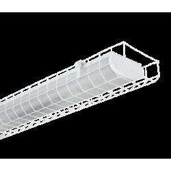 Светильник ЛПО Standard-236-09 SPORT IP20, решетка, под лампы Т8 G13 | 212203609 | ЗСП
