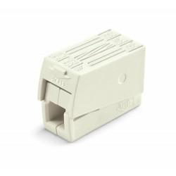 Клемма 2Пр для светильников (уп/100шт) | 224-112 | WAGO