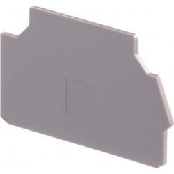 Изолятор FEM8S Торц. для M4/8.SF серый | 1SNA116951R1500 | TE
