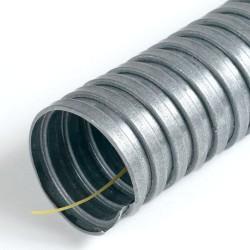 Металлорукав Р3-12 в бухте с/з (50м/уп) | PR04.0484 | Строитель
