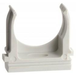 Крепеж-клипса d20мм (10шт.) Plast EKF PROxima | derj-z-20n-r | EKF