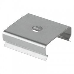 Кронштейн для установки профиля PF02, PF02/MB LS AY-PM03/E/19X19/10/1 5X10X1 | 4058075276741 | LEDVANCE
