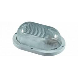 СветильникНПП03-60-1401ЛН 1х60Вт IP65 ОвалМатовый | 11646 | Владасвет