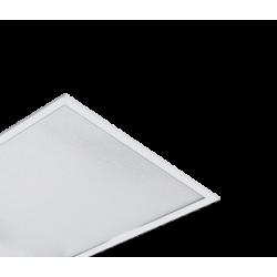 Светильник ЛВО Classic/R-418-83 Prizma ЛЛ 4х18Вт T8 G13 IP20 ЭПРА призма | 203401883 | ЗСП
