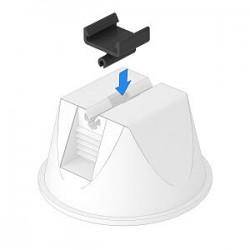 Адаптер кровельного держателя полосы (165 MBG HFL) | 5218885 | OBO Bettermann