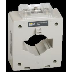 Трансформатор тока ТШП-0,66 750/5А 10ВА класс 0,5 габарит 60 | ITB40-2-10-0750 | IEK