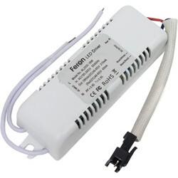 LB153, драйвер для AL2660 8W AC185-265V DC 24-30V 280mA | 21579 | FERON
