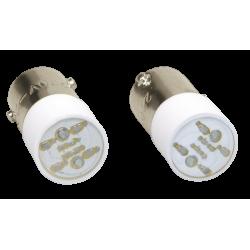 Лампа сменная желтая матрица/36В | BMS10-036-K05 | IEK