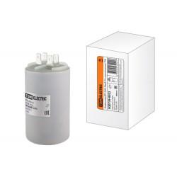 Конденсатор ДПС 450В, 30мкФ, 5%, плоский разъем | SQ0739-0022 | TDM