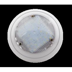 Светильник светодиодный ЖКХ 4/500 500лм 4Вт 5000K IP54 80Ra Кп<10| DJ4-5K | Diora