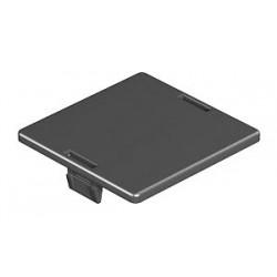 Заглушка для круглого отверстия ?45 мм (полиамид,черный) (LP R) | 7407580 | OBO Bettermann