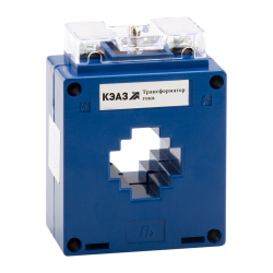 Трансформатор тока ТТК-30-200/5А-5ВА-0,5-УХЛ3-КЭАЗ | 219593 | КЭАЗ