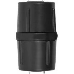 Соединитель 2W для дюралайта LED-R2W со светодиодами, пластик (продажа упаковкой) LD126 | 26145 | FERON