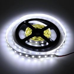 Лента светодиодная GLS-2835-60-4.8-12-6 4,8Вт 12В 6000К IP20 5м | 500410 | General