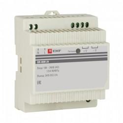Контактор для конденсатора КМЭК 25квар 230В 2NО+1NC EKF PROxima   ctrk-s-63-25-230   EKF