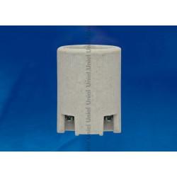 ULH-E14-Ceramic Патрон керамический для лампы на цоколе E14 | 02281 | Uniel