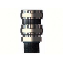 Ввод кабельный взрывозащищенный М20х1,5 LT-KBAU1SMBNS | 2327001700 | Световые Технологии