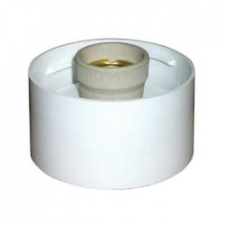 Арматура НББ 64-60 корпус прямой белый ГУ | 1005100073 | Элетех