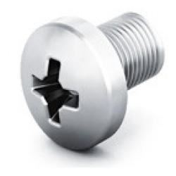 Выключатель автоматический трехполюсный ВА63 25А C 4,5кА | 11225 | Schneider Electric