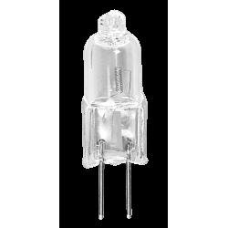 Лампа галогенная JC 10Вт 12В G4 120Лм   4607177998831   ASD