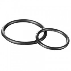 Кольцо уплотнительное DN 17 мм | PAR17 | DKC